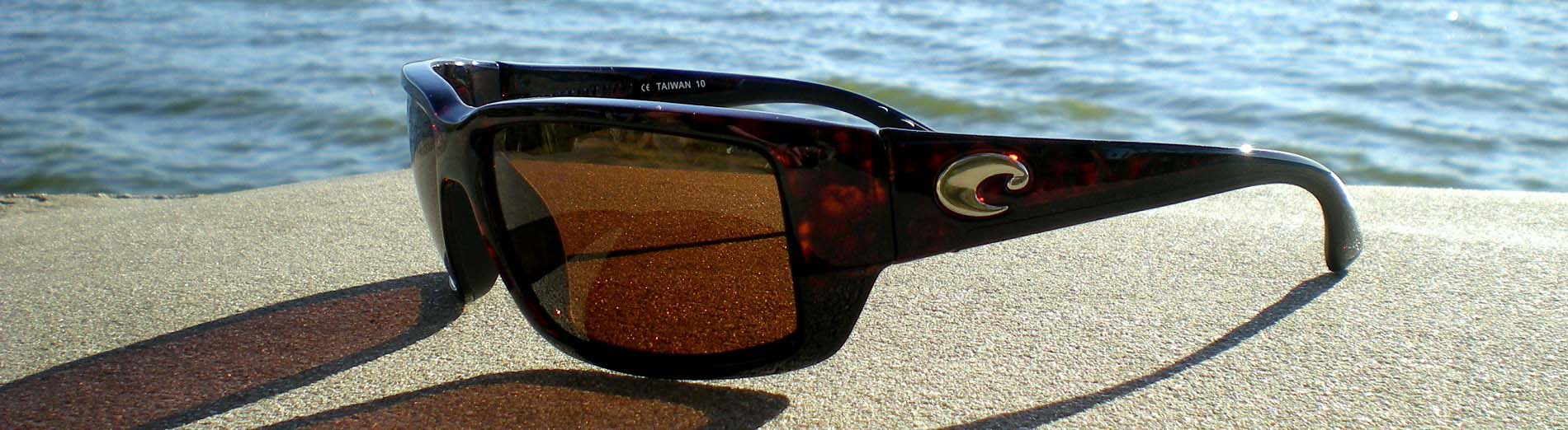 eaab9c4ddc Costa Del Mar Fantail Sunglasses - BassGrab