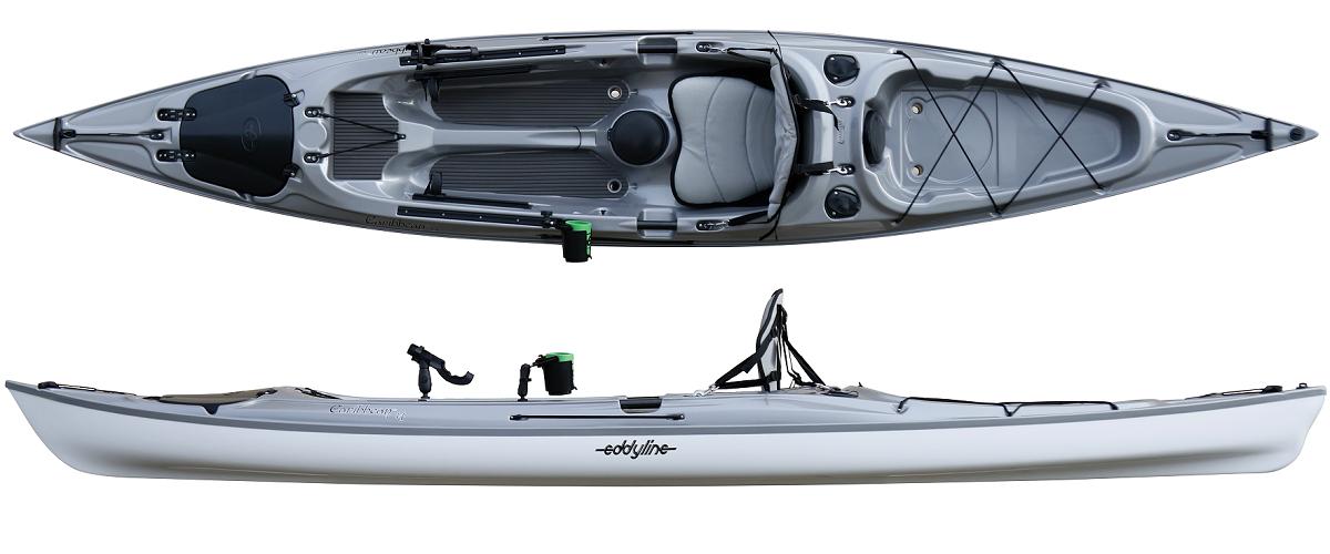 Best fishing kayaks 2017 bass grab for Best bass fishing kayak