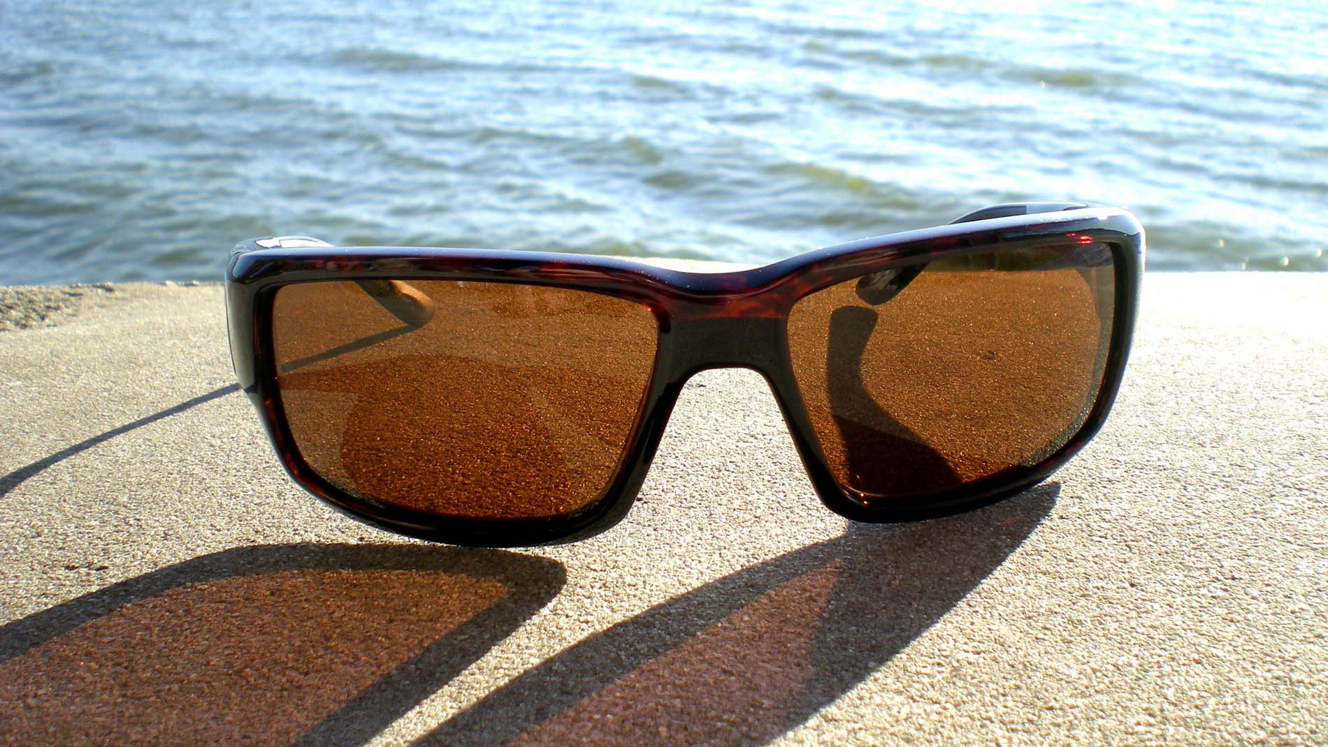 Sunglasses Similar To Costa Del  costa del mar fantail sunglasses review bass grab