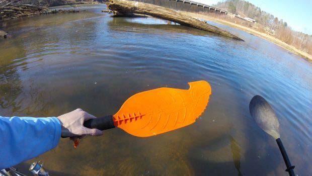 Assualt Hand Kayak Paddle