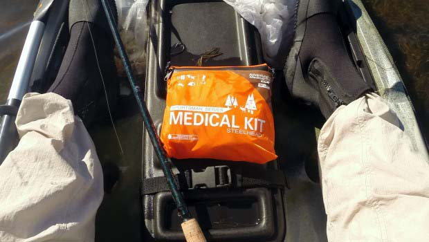 Medical Kit Steelhead Sportsman