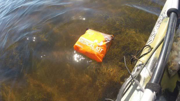Adventure Medical Kit Floats