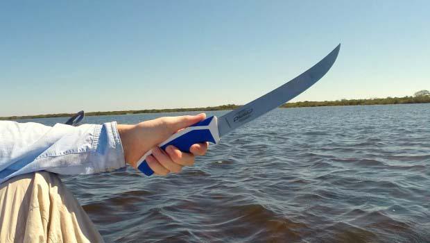 Huge Fillet Knife