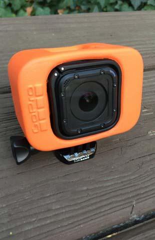 GoPro Session Floaty
