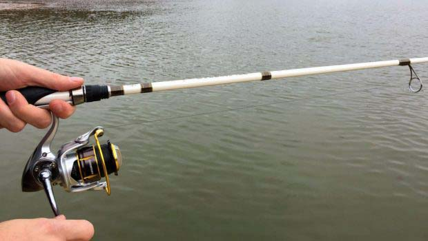 KastKing Kodiak Fishing Reel