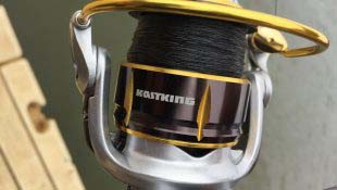 KastKing Kodiak Reel