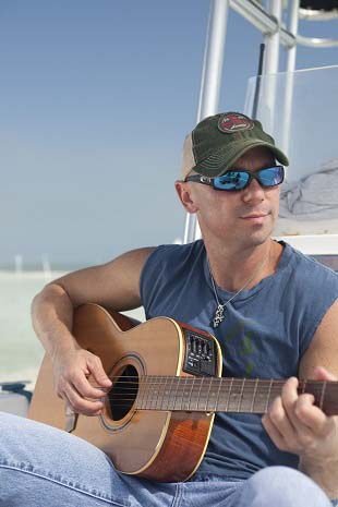 Kenny Chesney Supports CCA