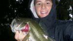 Largemouth Rain Fishing