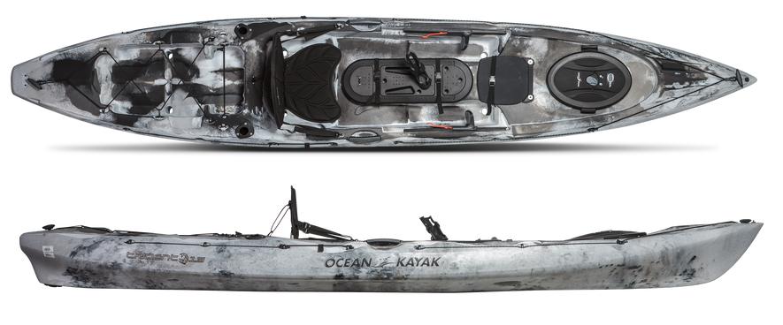 Best Fishing Kayaks 2017 Bassgrab