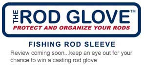 Rod Glove Promotion