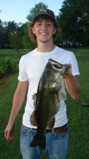 Spawn Bass