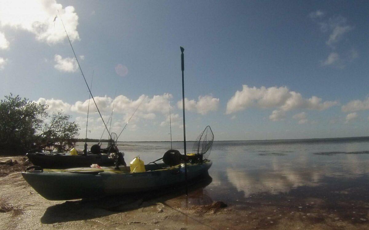 Kayak Fishing Checklist