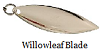 Willowleaf Blade